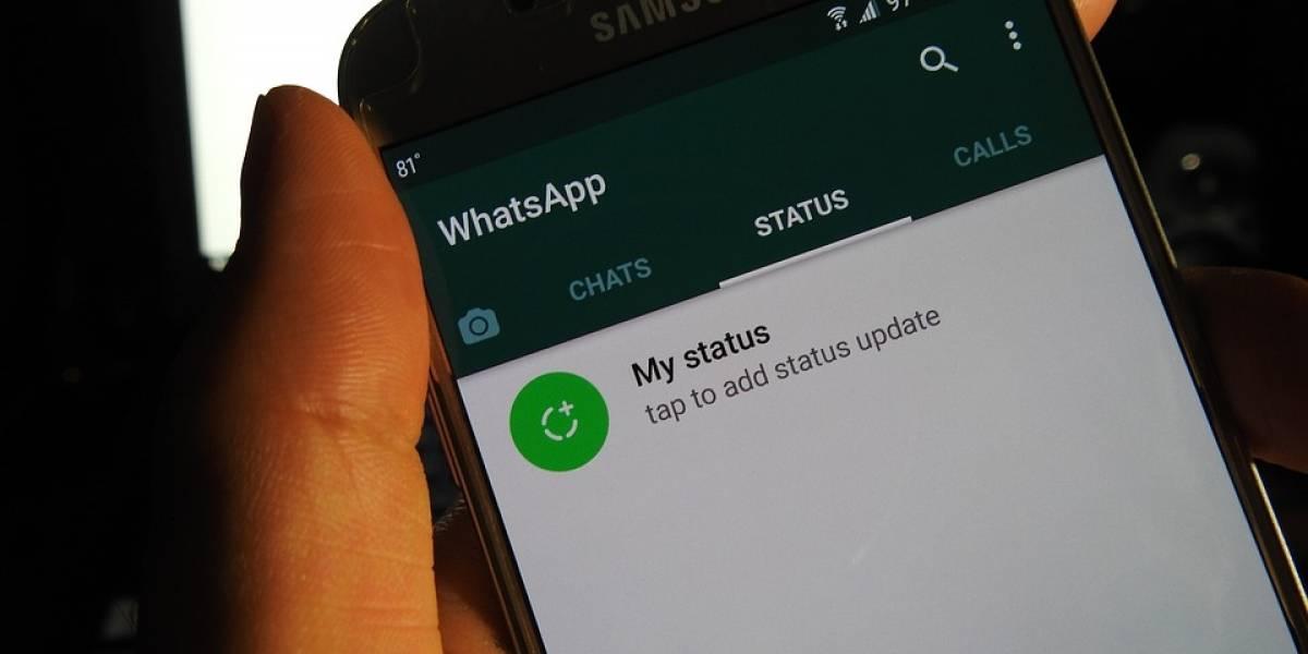 Estes são os telefones que não serão mais compatíveis com o WhatsApp