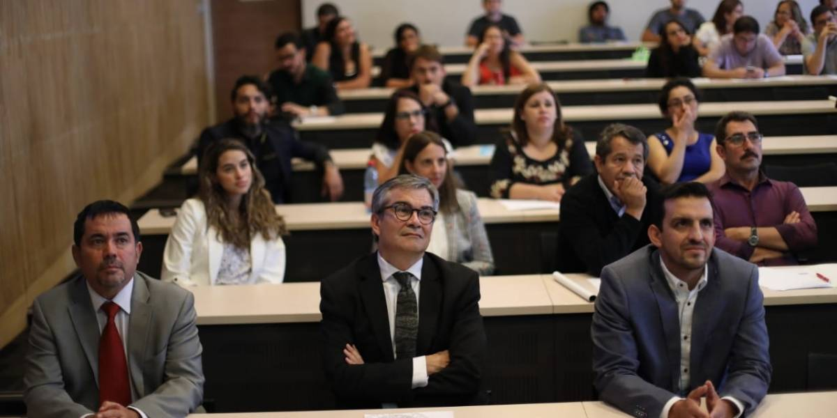 Se lanza segunda versión del curso para profesores sobre educación financiera
