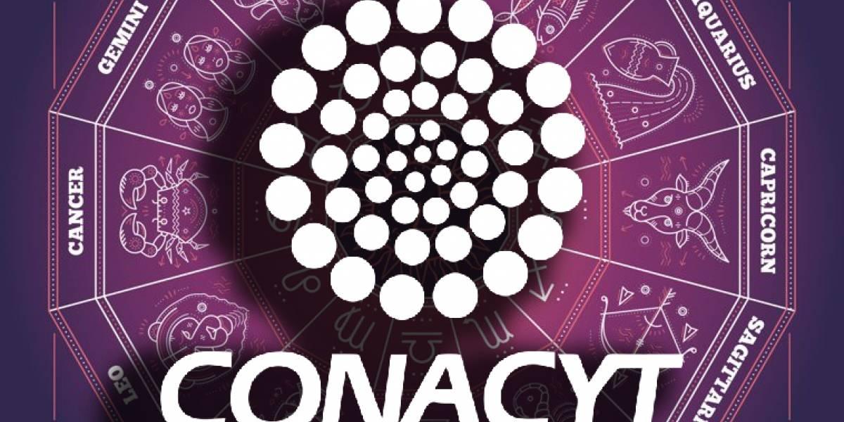 México: Funcionaria del Conacyt podría ser una creyente de la astrología