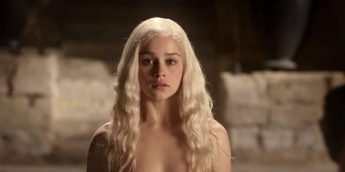 """""""Me encasillé de por vida"""": el arrepentimiento de Emilia Clarke por hacer esta escena de """"Game of Thrones"""""""