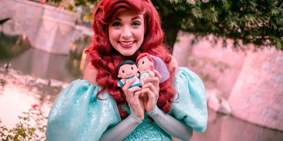 Padres buscan niñera que se convierta en princesa Disney a tiempo completo
