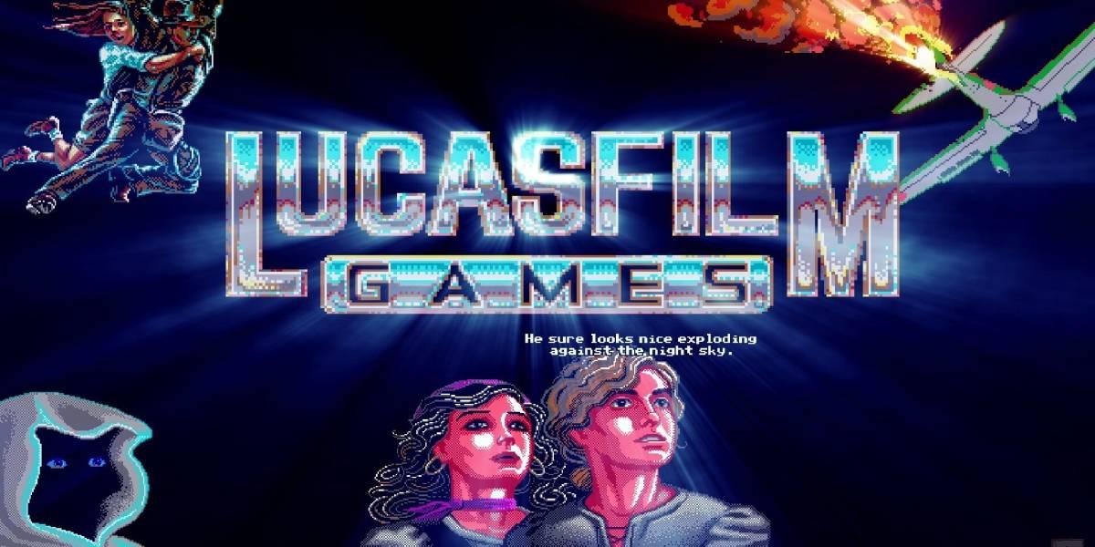 No se hagan ilusiones: EA seguirá haciendo juegos de Star Wars, y no LucasFilm Games