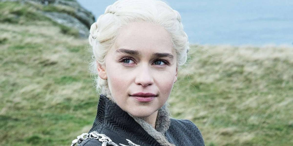Admirable: Emilia Clarke grabó Game Of Thrones con un peligroso aneurisma cerebral