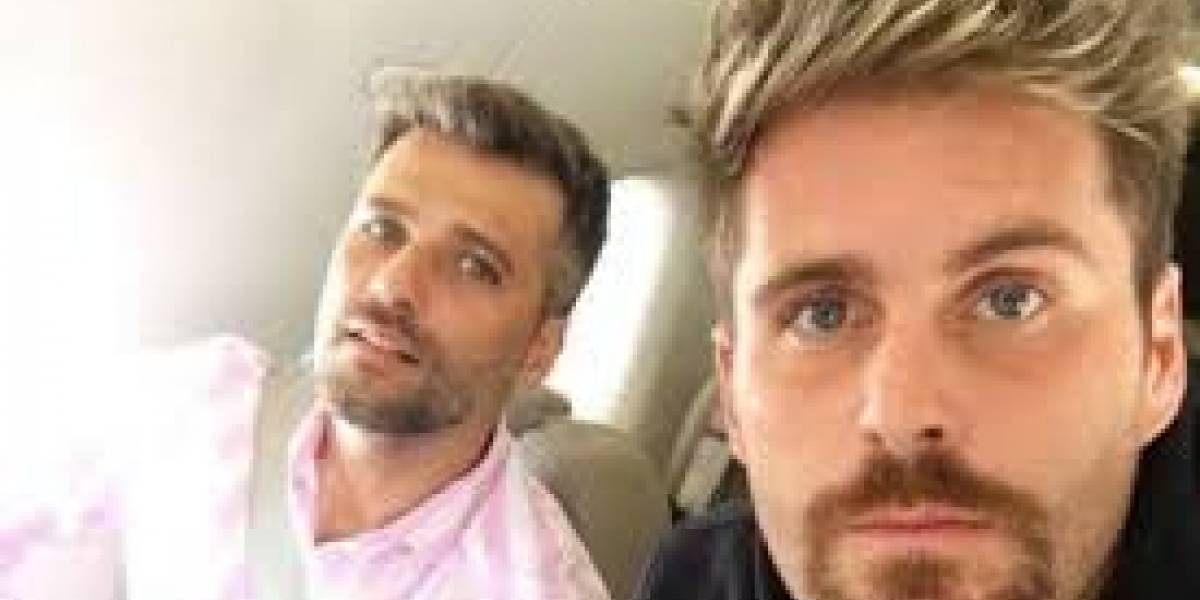 Climão entre os irmãos Gagliasso permanece até no aniversário da mãe; Thiago comenta afastamento