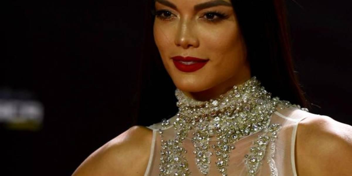 Zuleyka Rivera revive el bullying que sufrió tras perder certamen de belleza