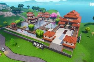Epic Games reporta bug em desafio do Fortnite Battle Royale