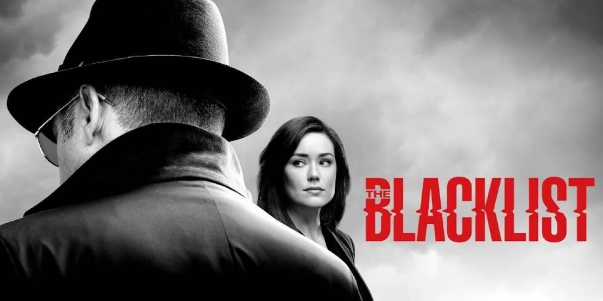 'The Backlist' llega al final de su sexta temporada