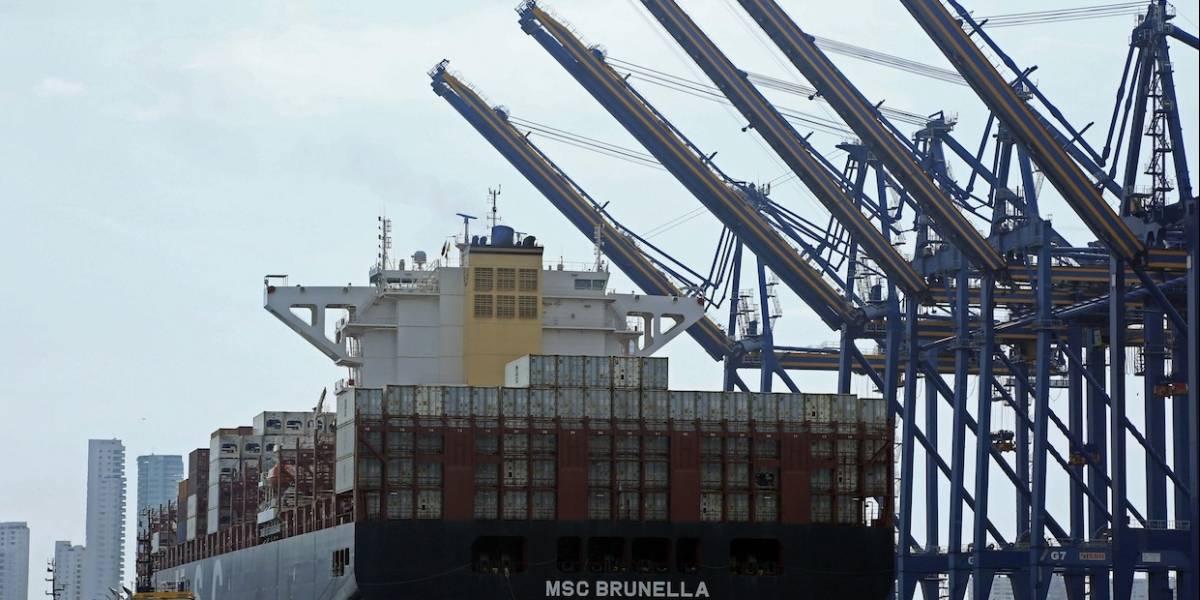 Colombia da luz verde a puerto que moverá 6,6 millones toneladas de mercancía