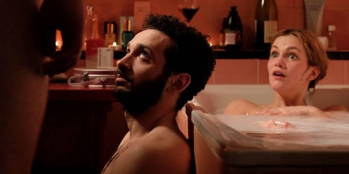 La comedia francesa 'Durmiendo con mi mejor amiga' llega a salas de cine
