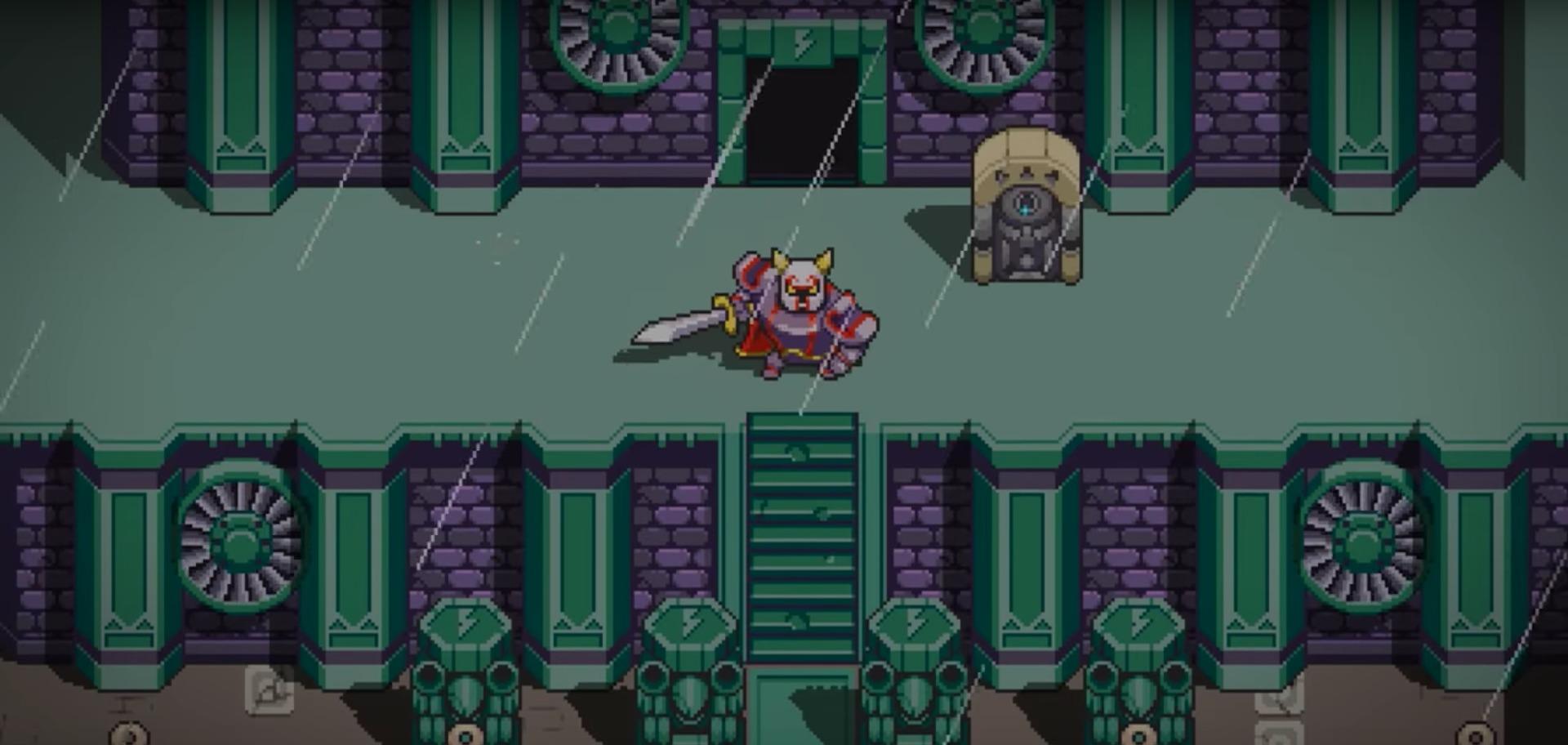 Cadence Of Hyrule es el primer Zelda hecho por un estudio indie
