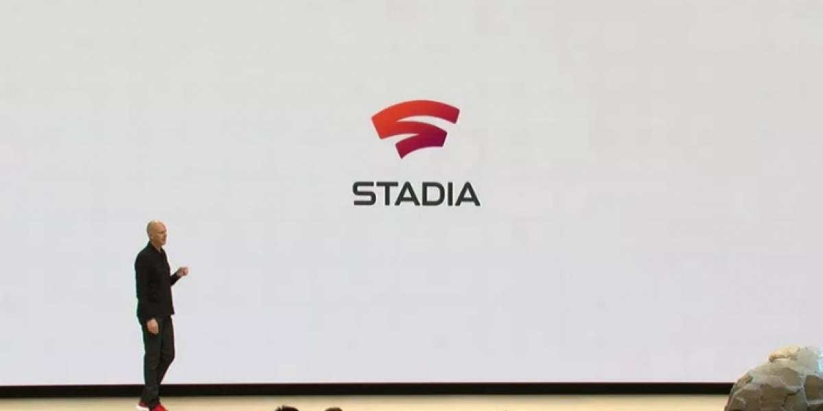 Esta es la velocidad de Internet que necesitas para usar el Stadia de Google