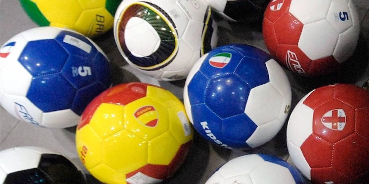 El colegio de Bogotá que prohibió los balones