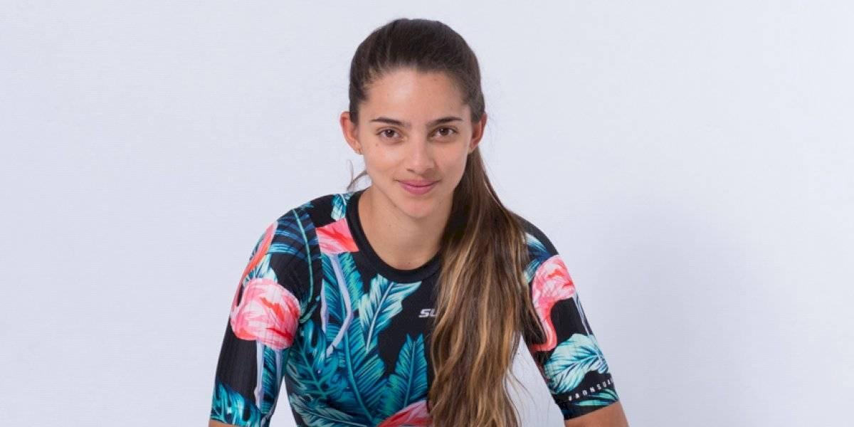 ¡Orgullo nacional Fabriana Arias, nominada a mejor deportista de todos los tiempos en los World Games