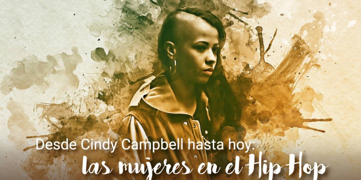Mujeres y Hip Hop se toman la Biblioteca El Tunal