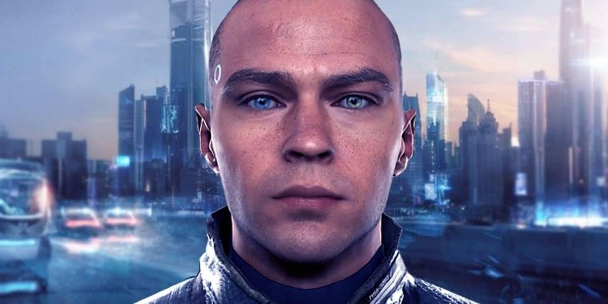 Detroit Become Human, Heavy Rain y Beyond: Two Souls llegarán a PC