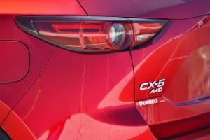 Mazda CX-5 GTX