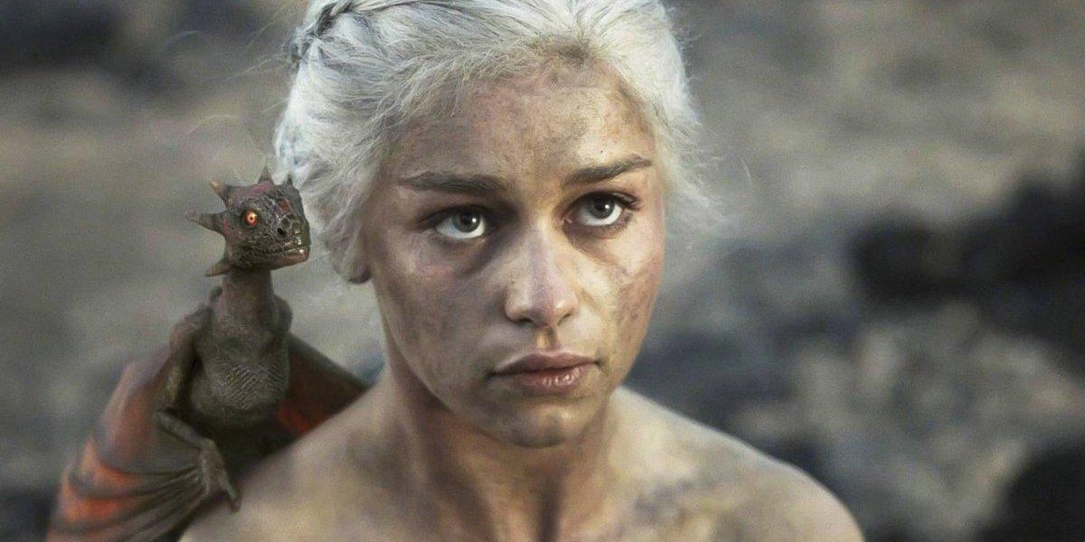"""Emilia Clarke reveló que estuvo al borde de la muerte mientras rodaba """"Game of Thrones"""""""