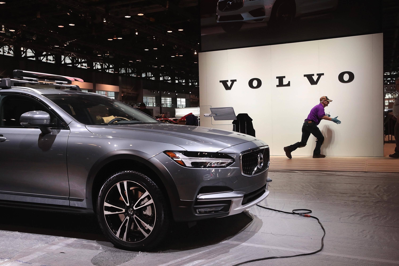 ¿Volvo anuncia el fin de los accidentes por exceso de alcohol? Su nuevo sistema actuará si el conductor no está alerta