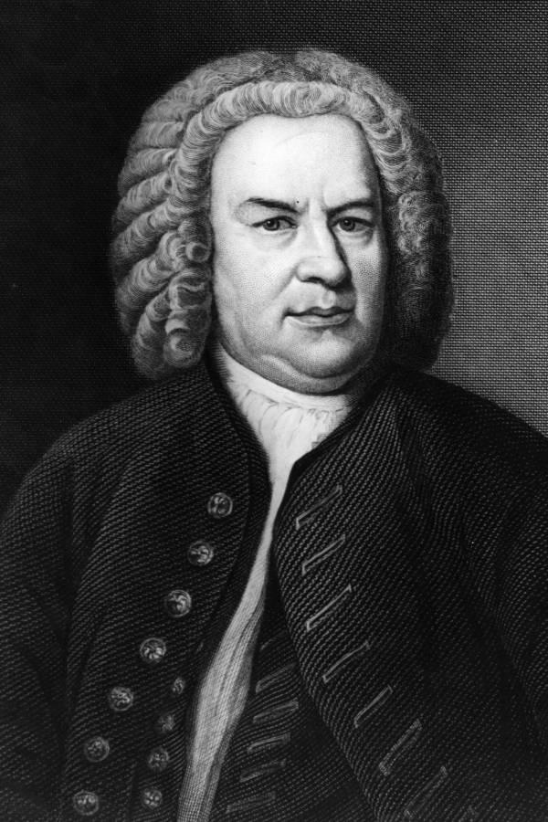 Johann Sebastian Bach fue un hombre humilde que compuso música a un ritmo prolífico. Atribuyó su éxito a la inspiración divina y una ética de trabajo estricta