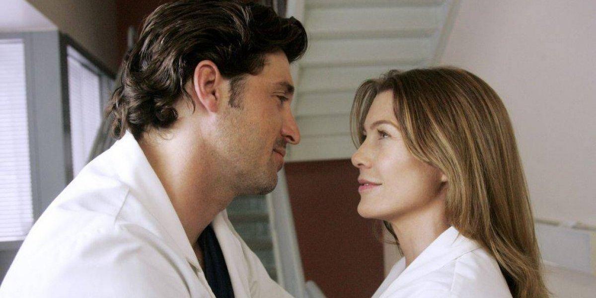 Grey's Anatomy: Novo casal da 15ª temporada acaba de nos fazer lembrar de Derek e Meredith