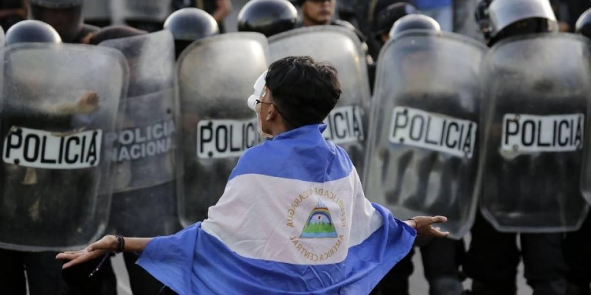 Gobierno y oposición vuelven a la mesa de negociación en Nicaragua
