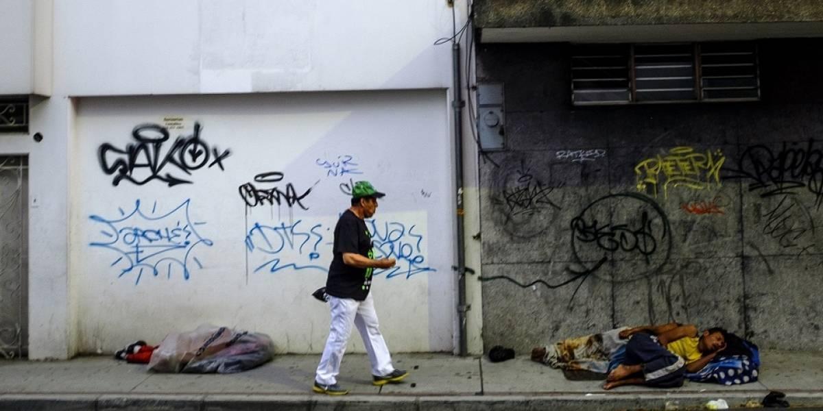 Habitante de calle en Chía habría muerto por COVID-19 sin ser atendido