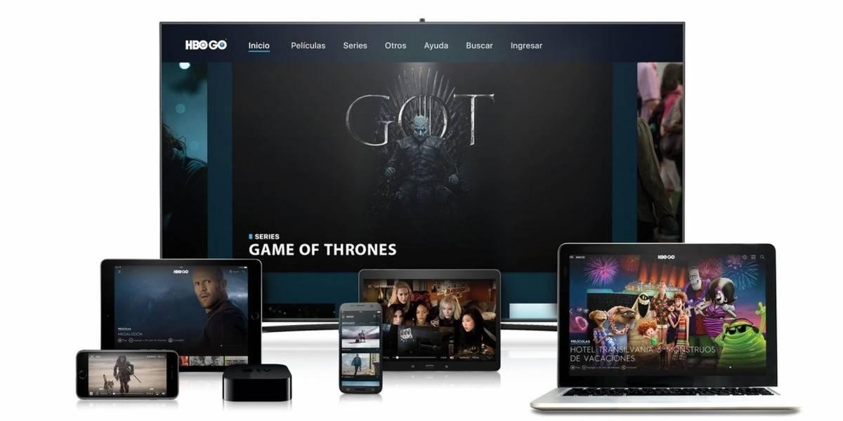 La aplicación HBO Go llega a los televisores LG en América Latina