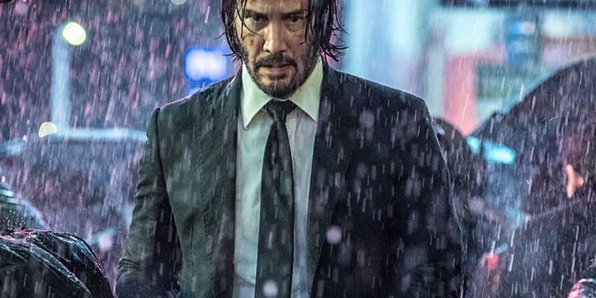 Com referência a Matrix, John Wick 3: Parabellum ganha novo trailer