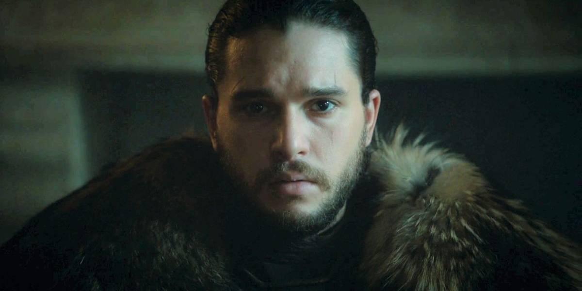 ¿Qué personajes de Game of Thrones conocen la verdadera identidad de Jon Snow?