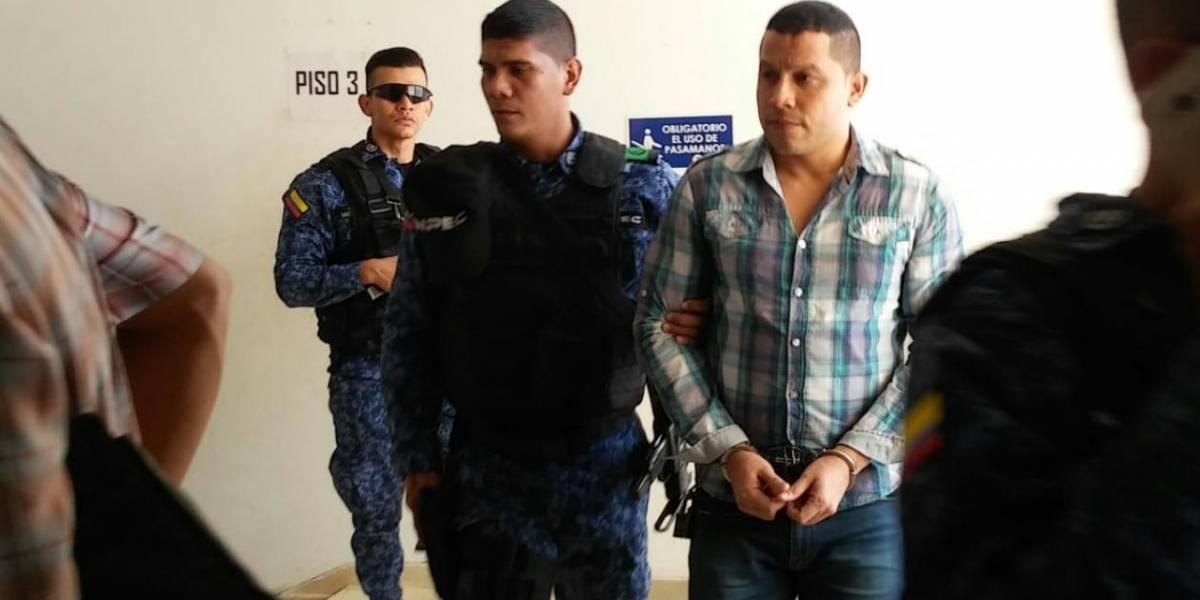 37 años de prisión para Levith Rúa 'La bestia del matadero' por violar a adolescente venezolana