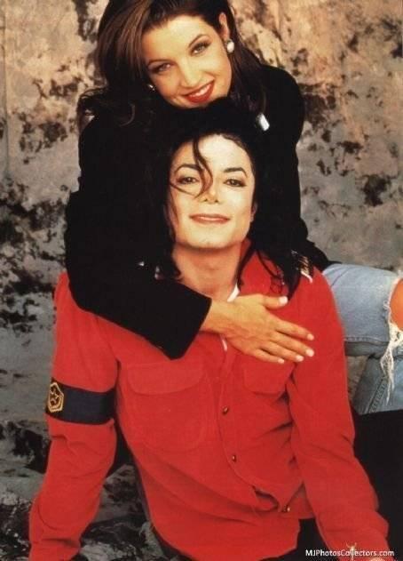 Lisa Marie Presley confesó detalles de su vida íntima con Michael Jackson