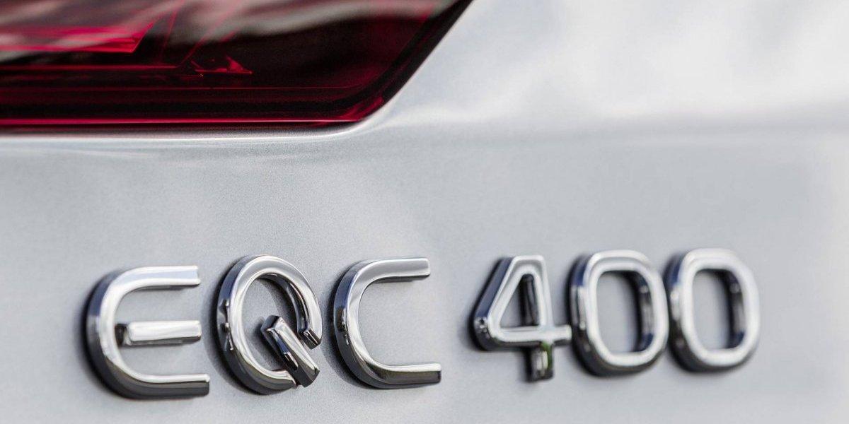 EQC 2020: Este é o SUV esportivo que promete competir com a Tesla pelo mercado de carros elétricos; veja fotos