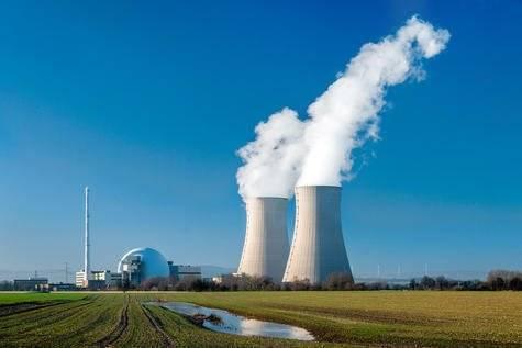 Nueva energía nuclear