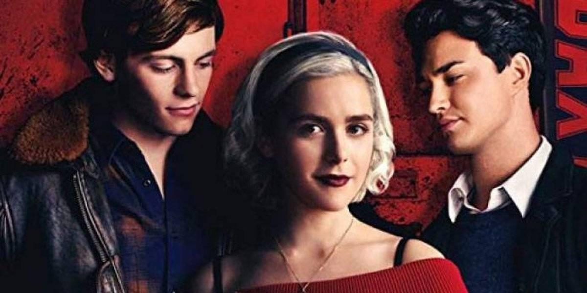 10 series y películas que están disponibles en Netflix desde este fin de semana