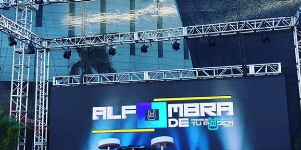 Minuto a minuto: Comienza la gran fiesta de los Premios Tu Música Urbano