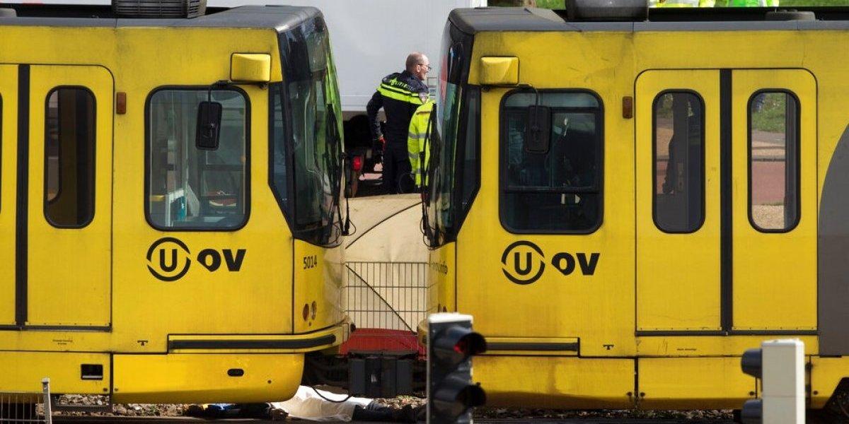 Sospechoso de balacera en Utrecht enfrentará cargos por terrorismo