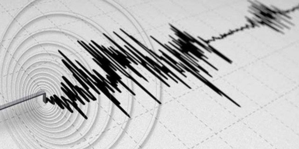 Ecuador: Sismo de magnitud 3,5 grados en la Amazonía