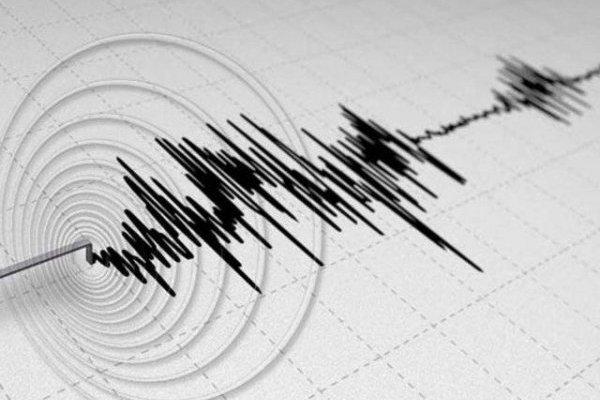 Quito: Tres sismos se registraron la noche de este 20 de marzo