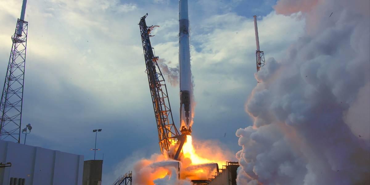 NASA vai selecionar usuários para acompanhar de perto lançamento de espaçonave em abril