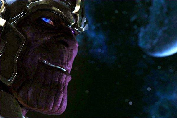 Avengers Endgame: Se filtró la primera imagen completa de Thanos