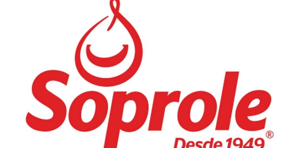 Soprole acusó bajas en sus ventas luego de campaña en Redes Sociales