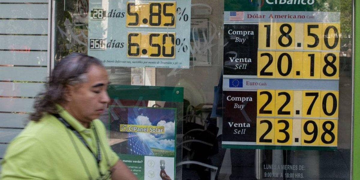 """""""No hay acuerdo oficial"""" para bajar comisiones bancarias: banqueros"""