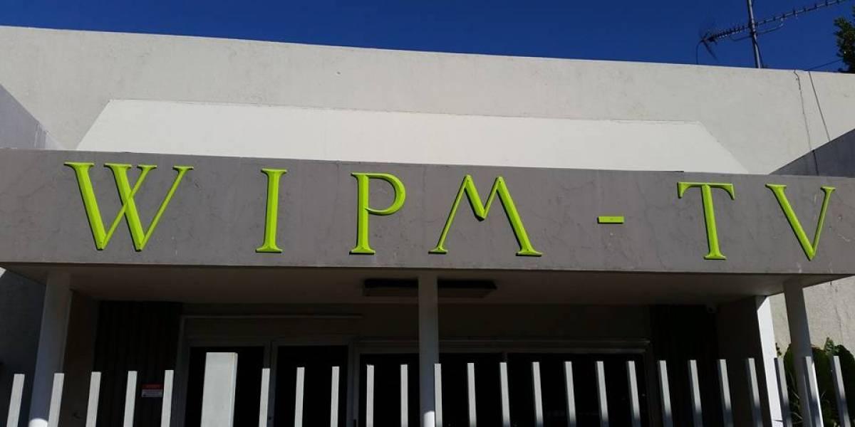 Unión de Trabajadores de WIPR piden al director de la Corporación detener entrega del edificio de WIPM en Mayagüez