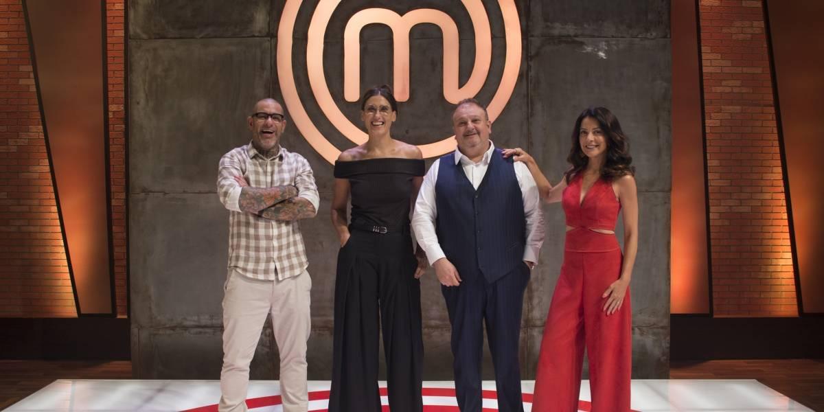 MasterChef Brasil será exibido às 22h neste domingo