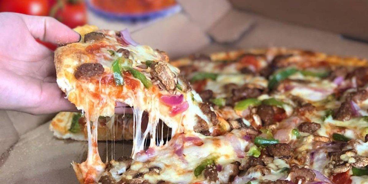 No te lo puedes perder, Domino's celebra sus 30 años con pizzas a un precio increíble