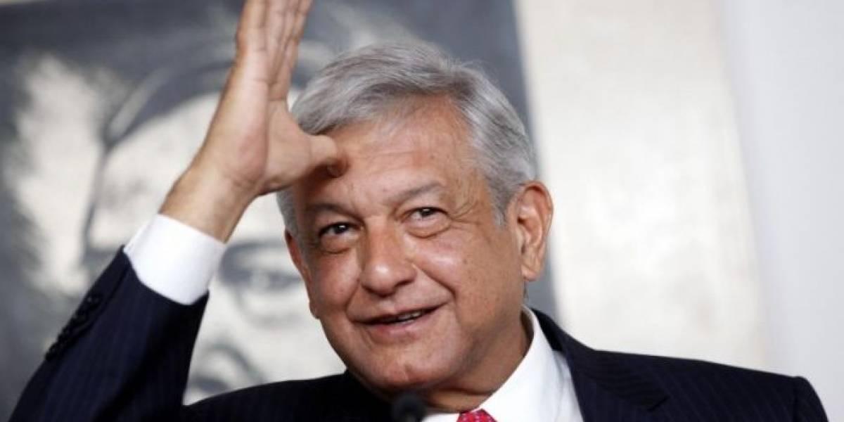 AMLO hizo más feliz a México desde que ganó las elecciones