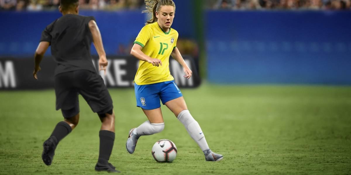Brasil retira candidatura para ser sede da Copa do Mundo feminina