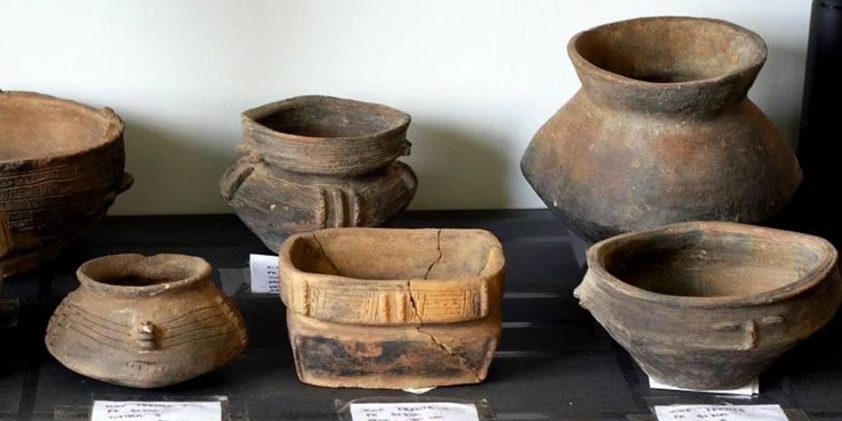 ¡Atención! Hallan increíble tesoro arqueológico en Colombia