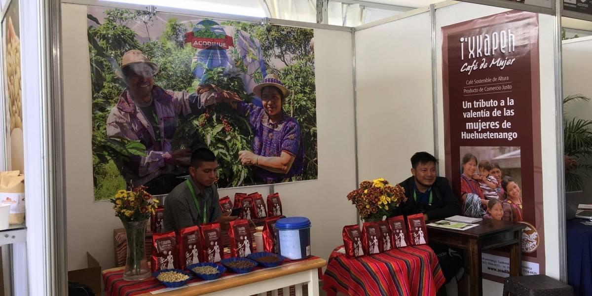 Productos agroindustriales salen a la conquista de nuevos mercados