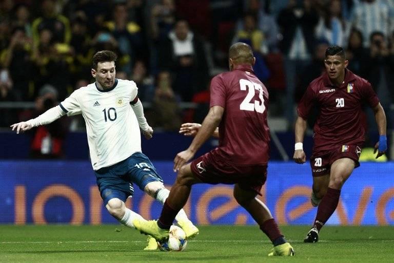 Amistoso, Fecha FIFA